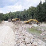 Cold River Reconstruction