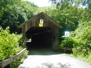 Brown Bridge